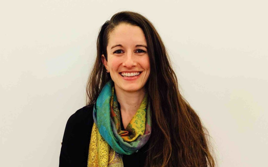 Happy to introduce: Emily Bango, our new Head of Office U.S.A.