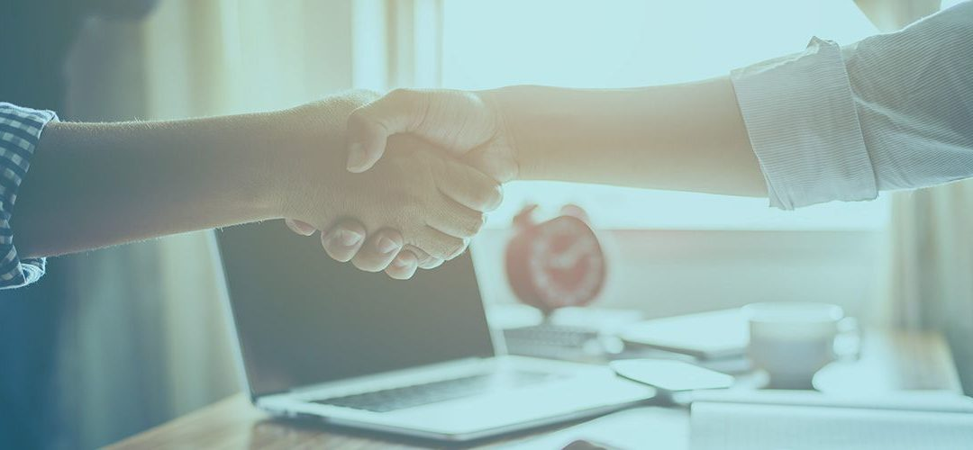 How to build strategic partnerships