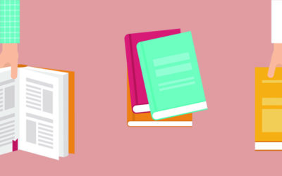 Kickstart September with books!