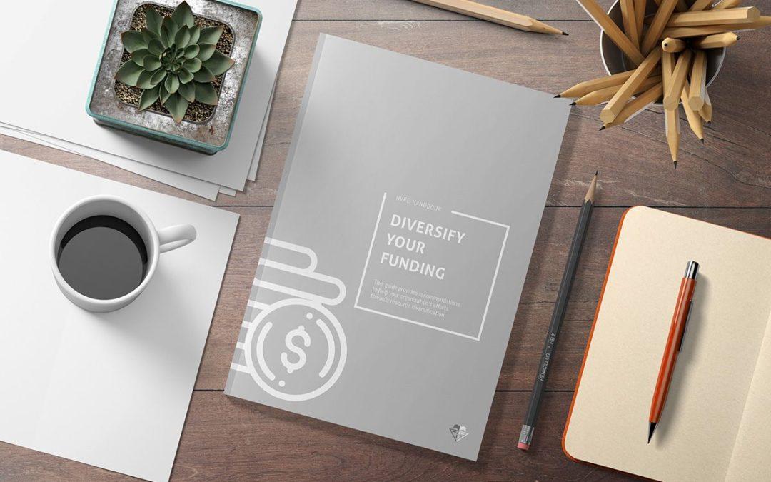 Free Handbook: Diversify Your Funding