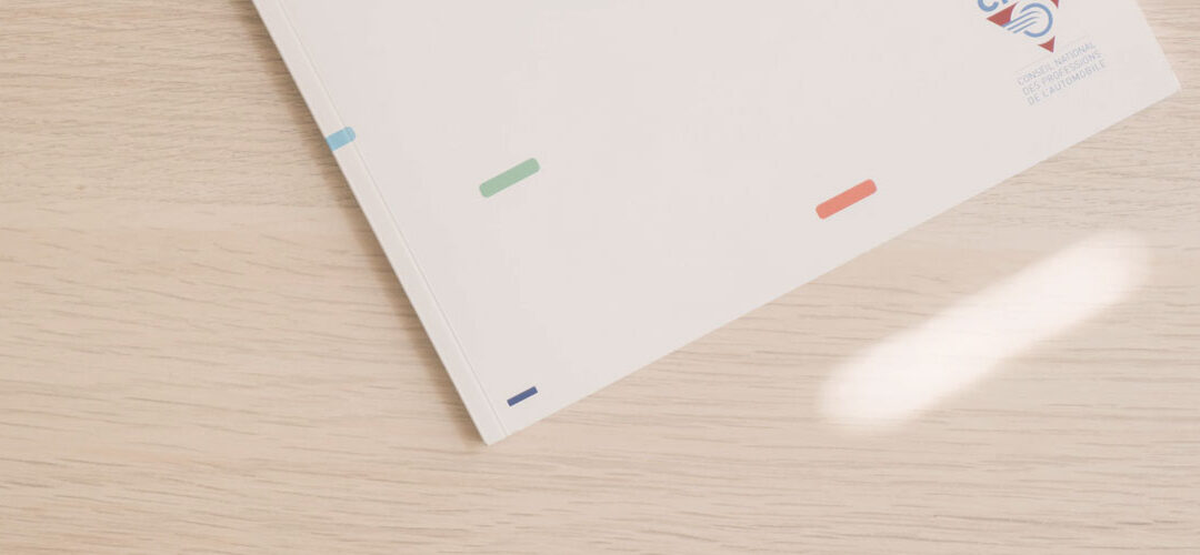 Writing and Designing an Executive Summary